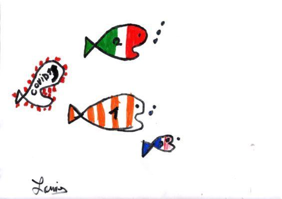 poissons-de-louis